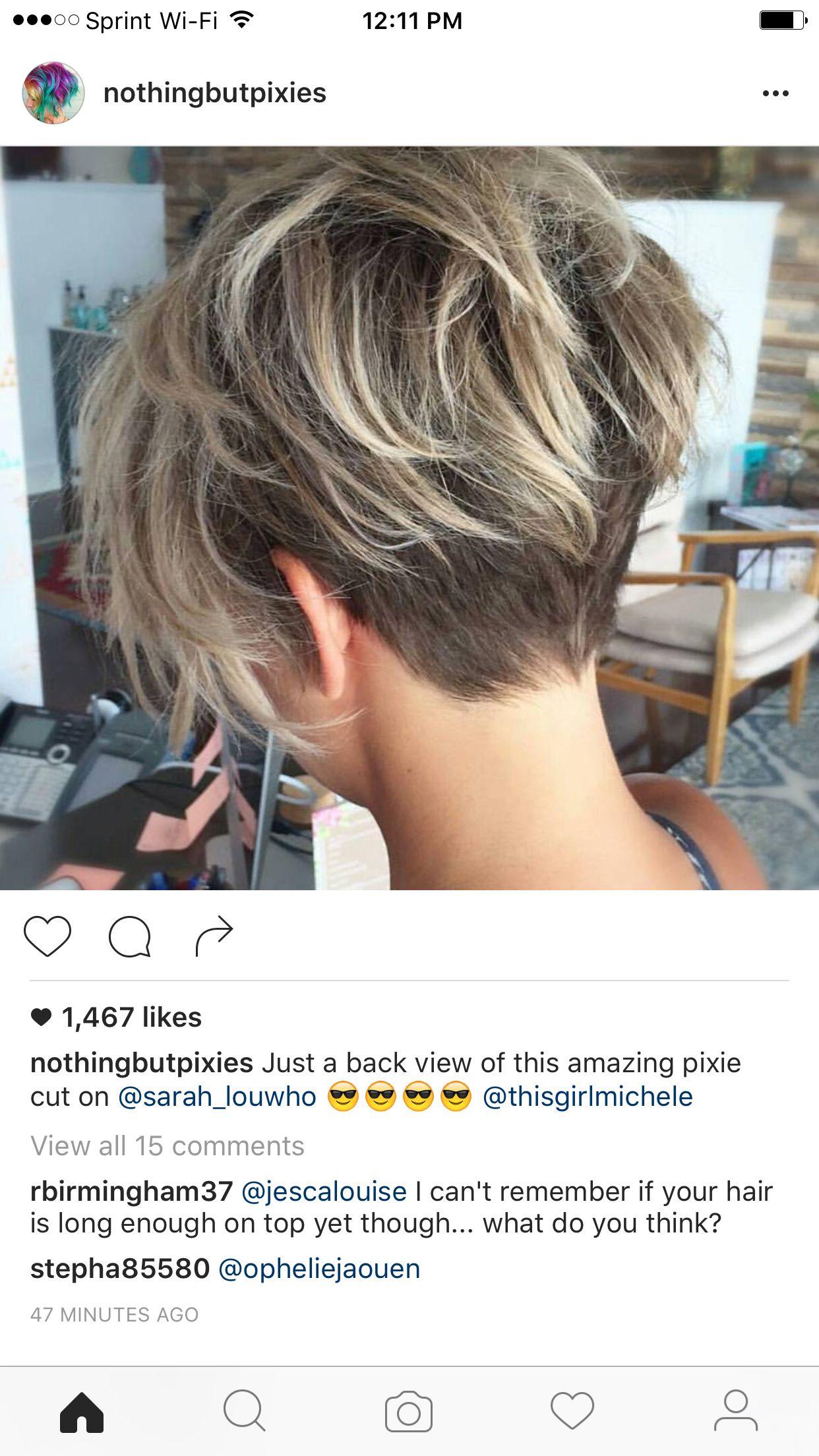Pin by sarah jane on short hair pinterest short hair hair cuts