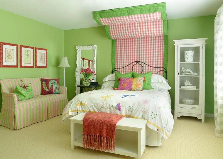 Dormitorios juveniles: 100 ideas para tu adolescente | Camas con ...