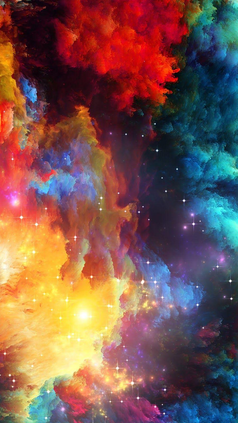 Colorful wallpaper galaxy wallpaper color wallpaper - Colorful galaxy wallpaper ...