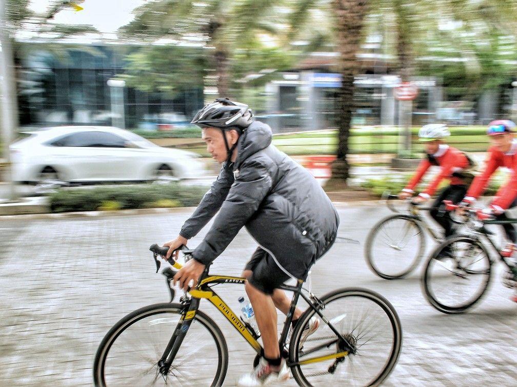 Road Bike City Bike Viroke Id Jakarta Indonesia