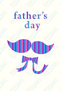 父の日のメッセージカード無料素材12選【フリーダウンロード】 - ガールズSlism