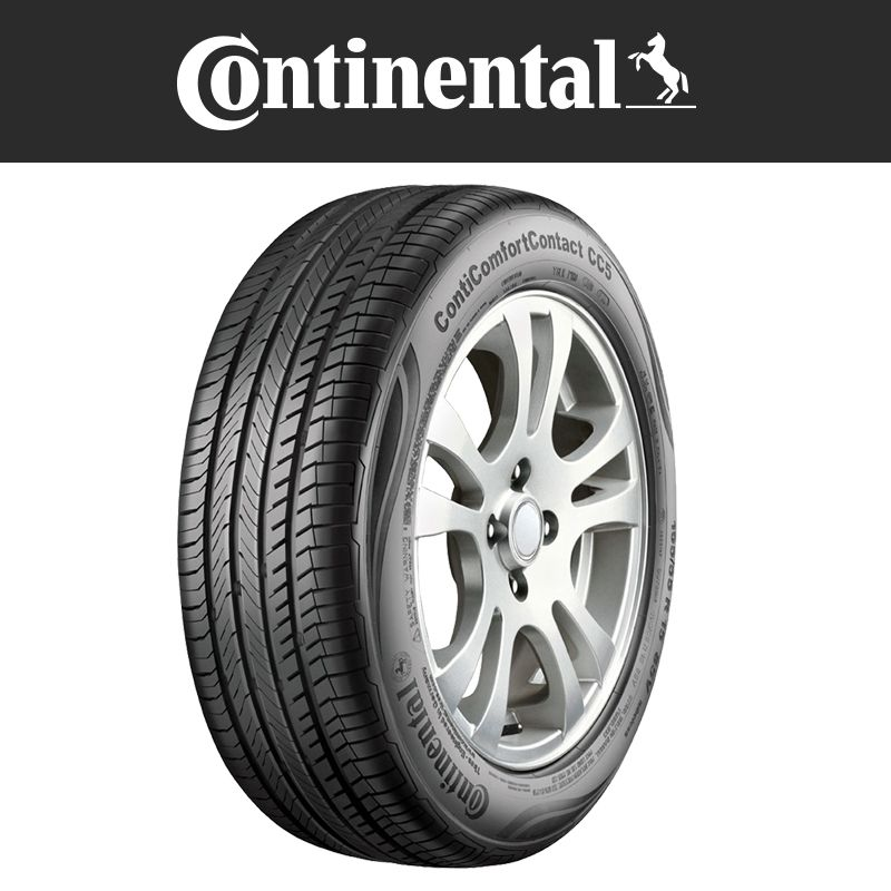 Lốp Continental ContiComfort Contact CC5