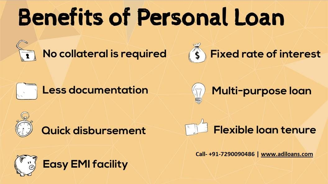 Personal Loan Is Unsecured Fund On Advance Personal Loans Loan Easy Loans