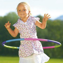 30 Bastelideen Fur Den Sommer Oder Wie Ein Hula Hoop Reifen In Gebrauch Kommt In 2020 Kinderspiele Im Freien Hula