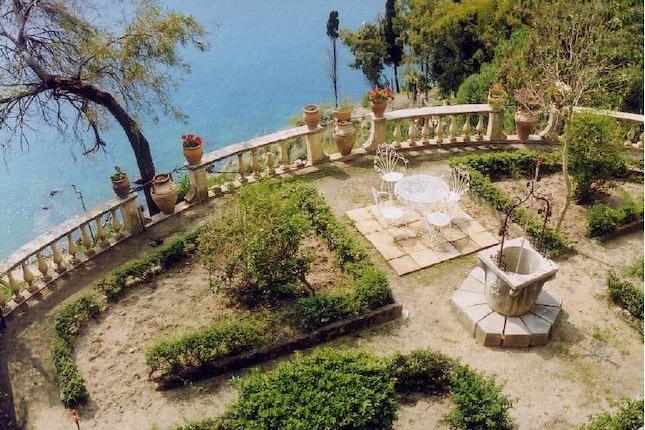 Villa in Taormina, Sicily, Italy   Sicily, Taormina, Italy