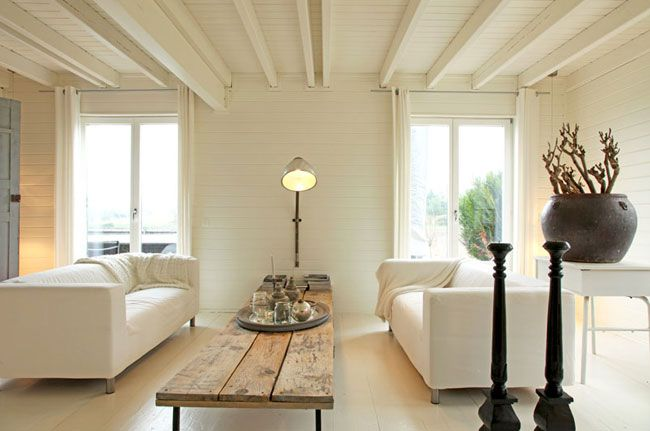 Maison Style Scandinave maison au style scandinave | living/great rooms | pinterest | house