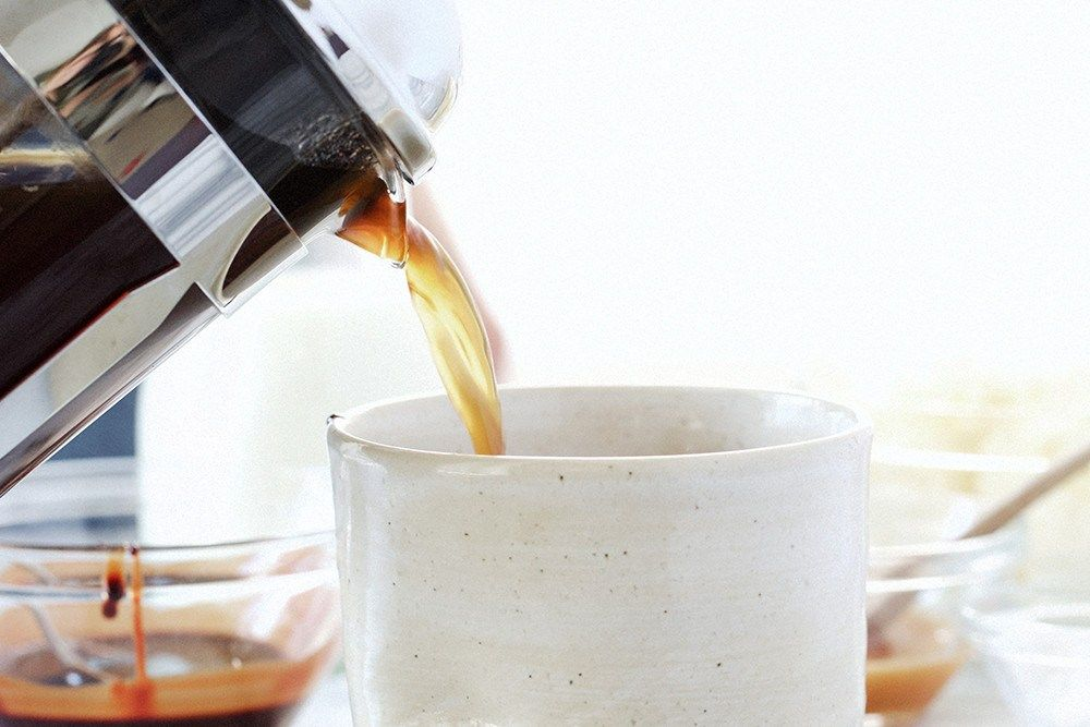 Salted Caramel Café au Lait Recipe | Starbucks® Coffee At ...