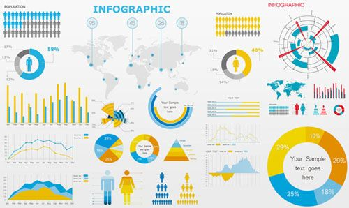 12 free vector infographic design elements set 8 graphic 12 free vector infographic design elements set 8 gumiabroncs Gallery