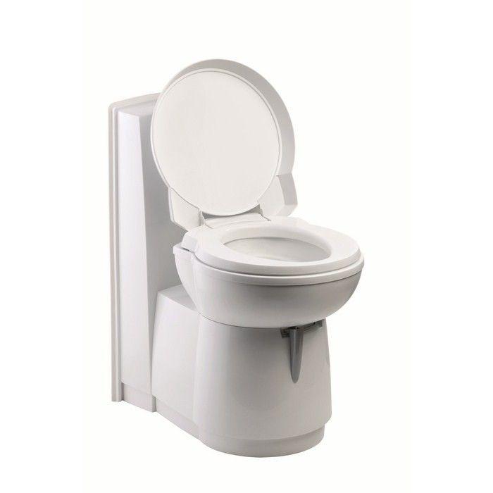 Le WC Chimique Le Compagnon Idéal Des Road Trip En Campingcar - Wc chimique pour maison