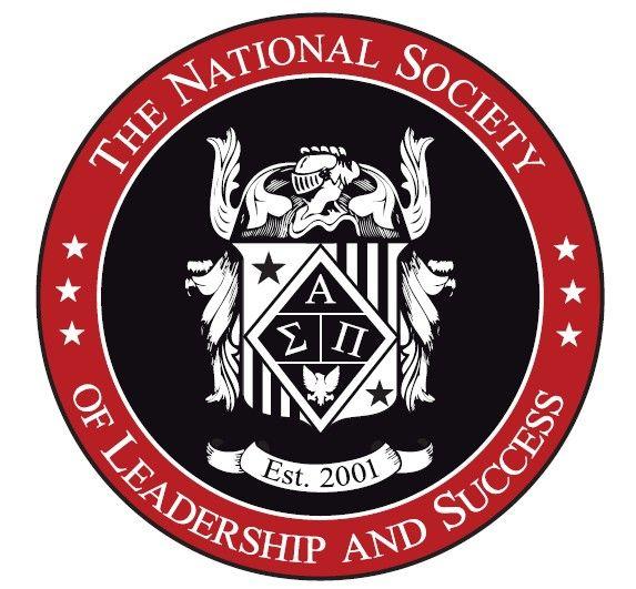 Pin By Texas A M International Univer On Ocs National Society Of Leadership And Success Leadership National Honor Society Sigma Alpha Pi
