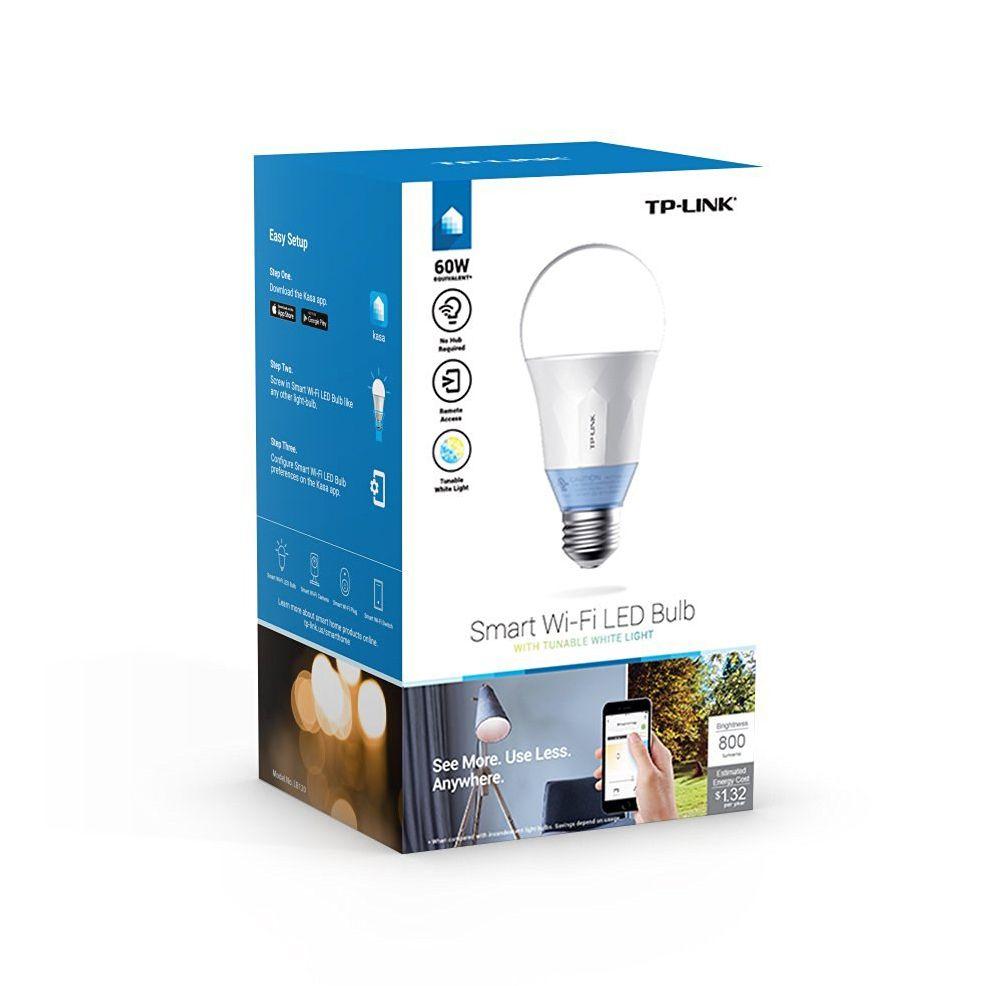TP-Link Smart Lights & Lighting | Smart Home Lights & Lighting ...