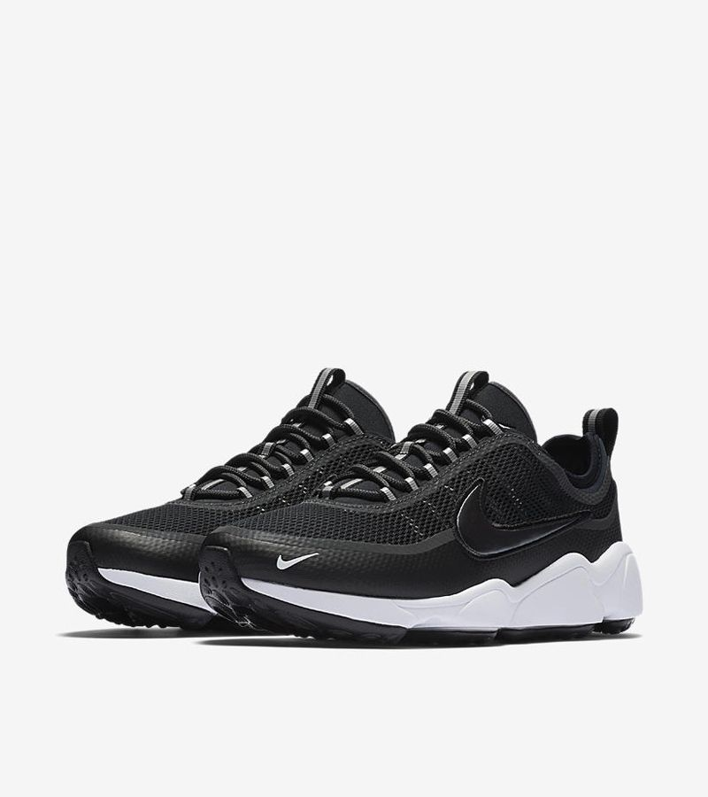 "Footwear · Nike Air Zoom Spiridon Ultra ""Anthracite"" ..."