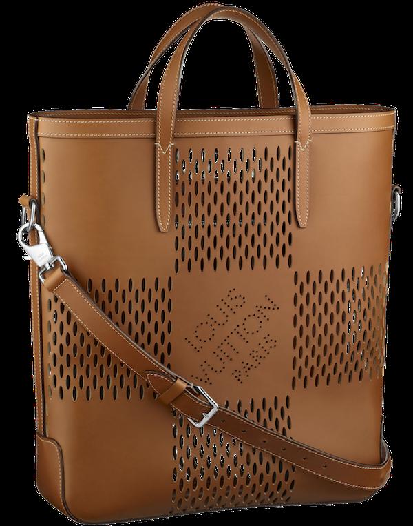 louis vuitton springsummer 2014 men�s bag collection
