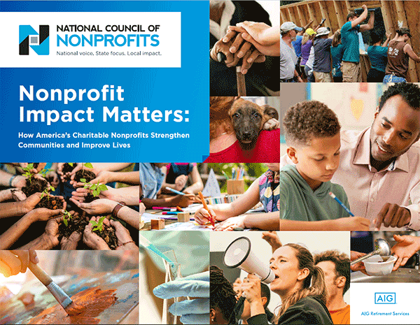 How to Start a Nonprofit National Council of Nonprofits