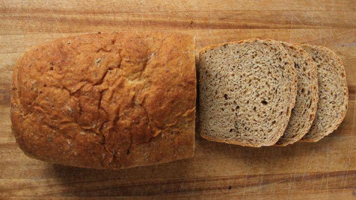 Sauerkraut Rye just begs for a Reuben sandwich!