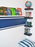 Shelves: Budget Reading Nook