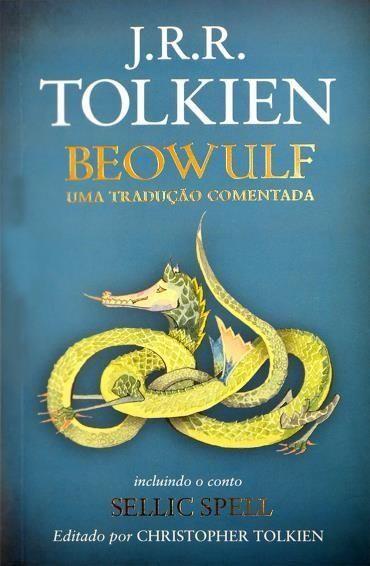 A tradução do 'Beowulf' - poema épico anglo-saxão, escrito entre 700 e 750 d.C. -, por J.R.R. Tolkien, foi uma obra precoce, muito peculiar a seu modo, completada em 1926; mais tarde ele retornou a ela para fazer correções apressadas, mas parece jamais ter considerado sua publicação. Esta edição é dupla, pois existe um comentário esclarecedor sobre o texto do poema pelo próprio tradutor, na transcrição de uma série de conferências proferidas em Oxford na década de 1930. ―J.R.R. Tolkien
