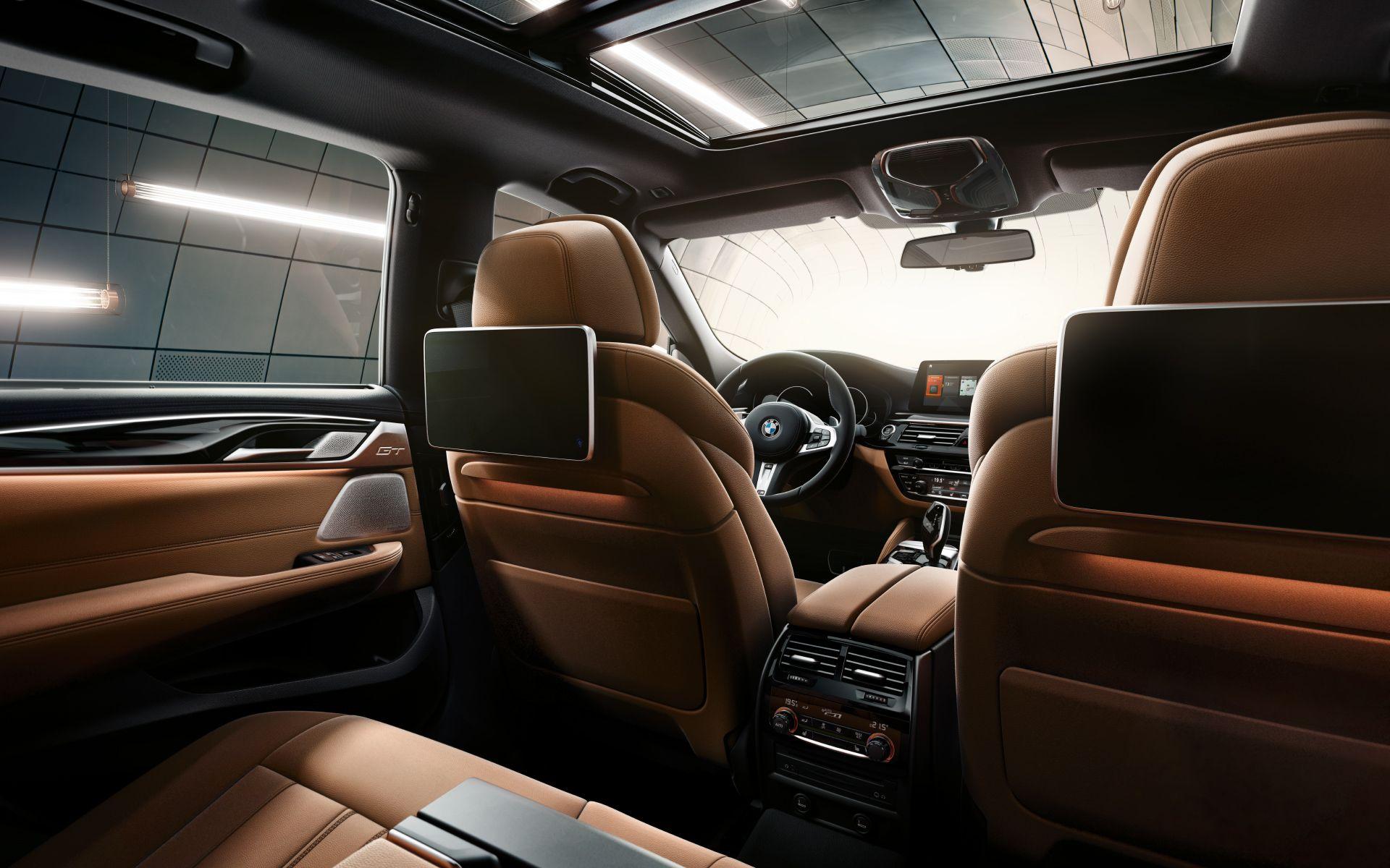 Bmw G32 6series Granturismo Mpackage Sportline Luxuryline