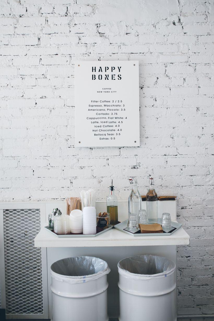 Happy Bone Coffee Designcomb Coffee Shops Interior Coffee Shop Design Small Coffee Shop