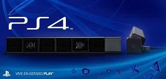 La cámara PlayStation ® crea experiencias interactivas sólo es posible en PlayStation ® 4 . Su cámara 3D rastrea la evolución 4 mando inalámbrico DualShock ® light bar con impresionantes nuevos niveles de inmersión mediante la detección de los movimientos del jugador y la posición precisa.