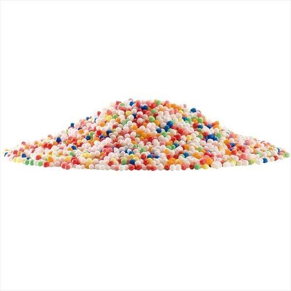 MIX  BOLINHAS COLORIDAS em açúcar aplica -se em muitas decorações adequado para bolos ou para decorar bolinhos e cakepops.