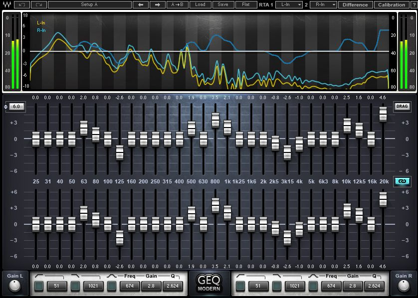 Renaissance Equalizer Vst Download