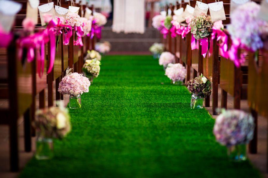 Indoor garden wedding inspiration Flowers Pinterest Wedding