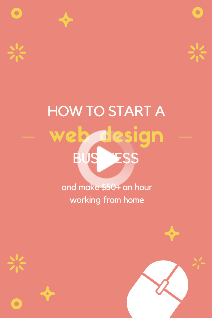 Everything You Need To Know To Start A Successful Web Design Business In 2020 Web Design Online Web Design Business Design