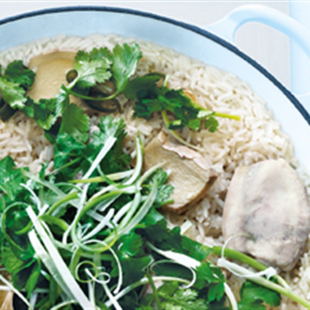 One-Pot Chinese Chicken | Rezept