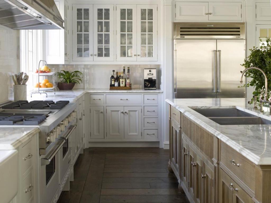 Double L Shaped Kitchen Layout Best Kitchen Layout Kitchen Layout L Shape Kitchen Layout