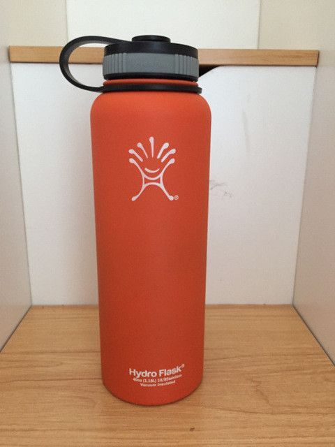 Hot!!! Hydro Flask 32oz/40oz Vacuum Insulated Stainless Steel Water