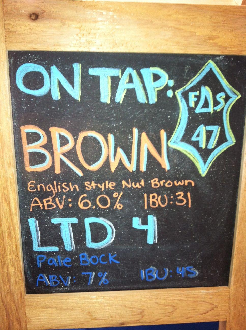 Spring brew fest Brew fest, Beer fest, Chalkboard quote art