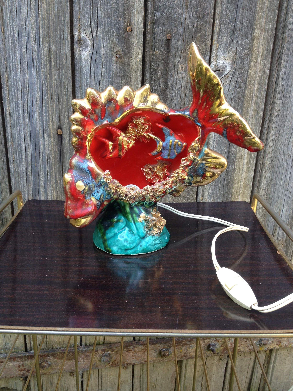 VintageBedside French LampTable Lamp For ChildrenNight E29DIH