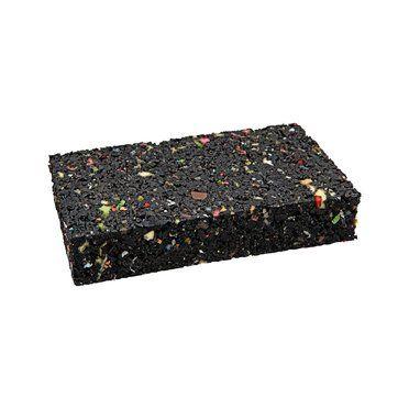 Auflagepads schwarz 10 x 6 x 2 cm 20 Stück (mit Bildern