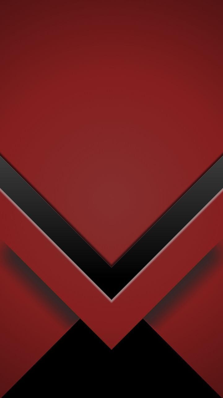 Abstract Cellphone Wallpaper Red Black Wallpaper Live Wallpaper Iphone