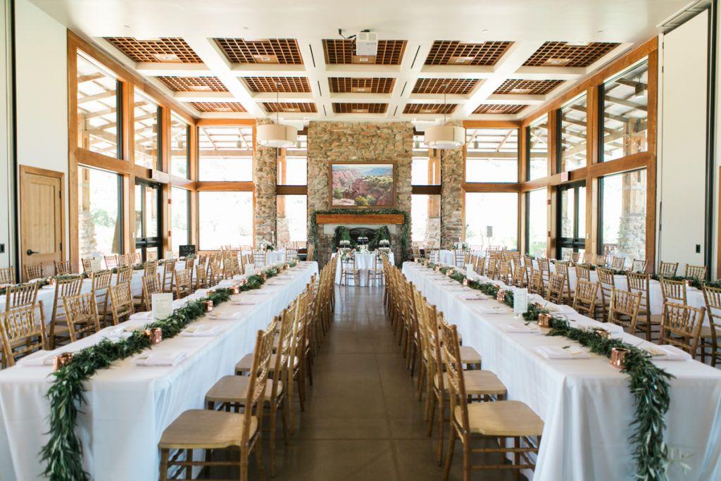 Palo Duro Canyon Wedding