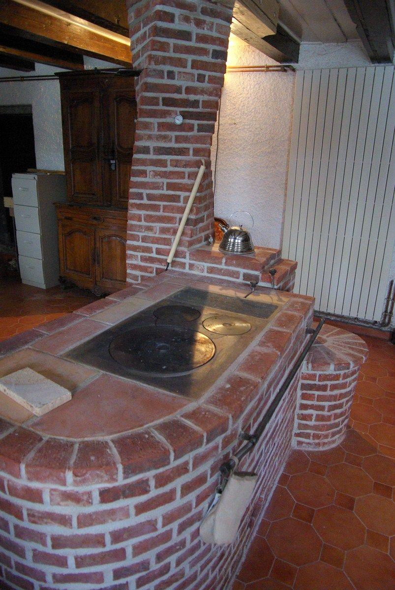 poele de masse cuisiniere de masse rocket stove poele de masse pinterest poele de masse. Black Bedroom Furniture Sets. Home Design Ideas