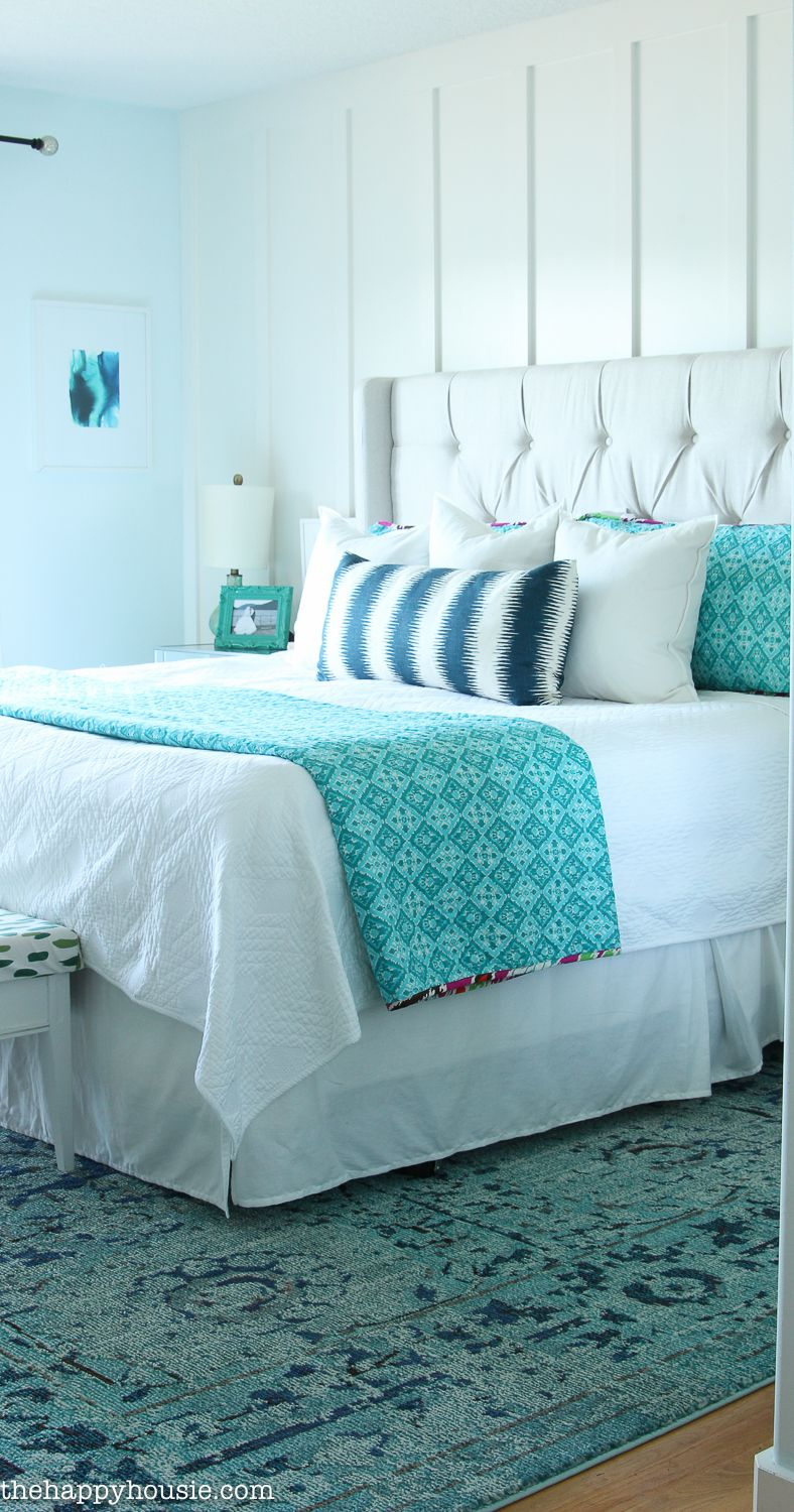 How to Decorate Your Master Bedroom on a Budget | Bedroom ...