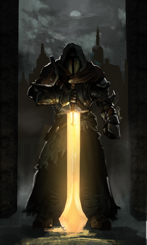 Darkness Dnd : darkness, Paladin, Paladin,, Dungeons, Dragons, Characters,, Fantasy
