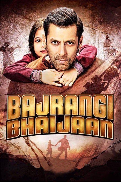 Bajrangi Bhaijaan Full Movie