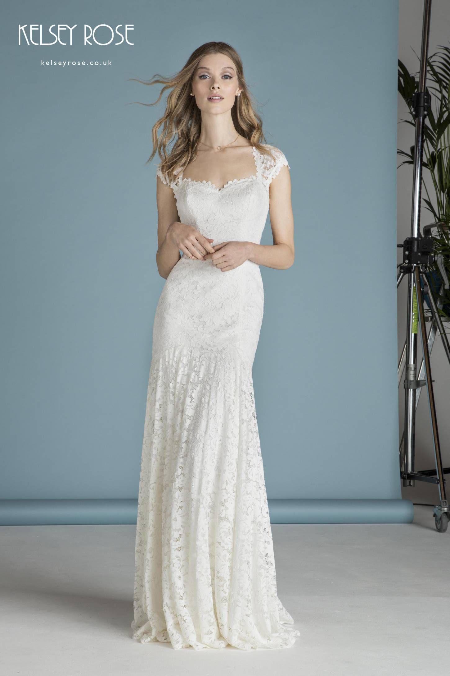 Funky Vestidos De Novia Vicky Martin Berrocal Motif - All Wedding ...