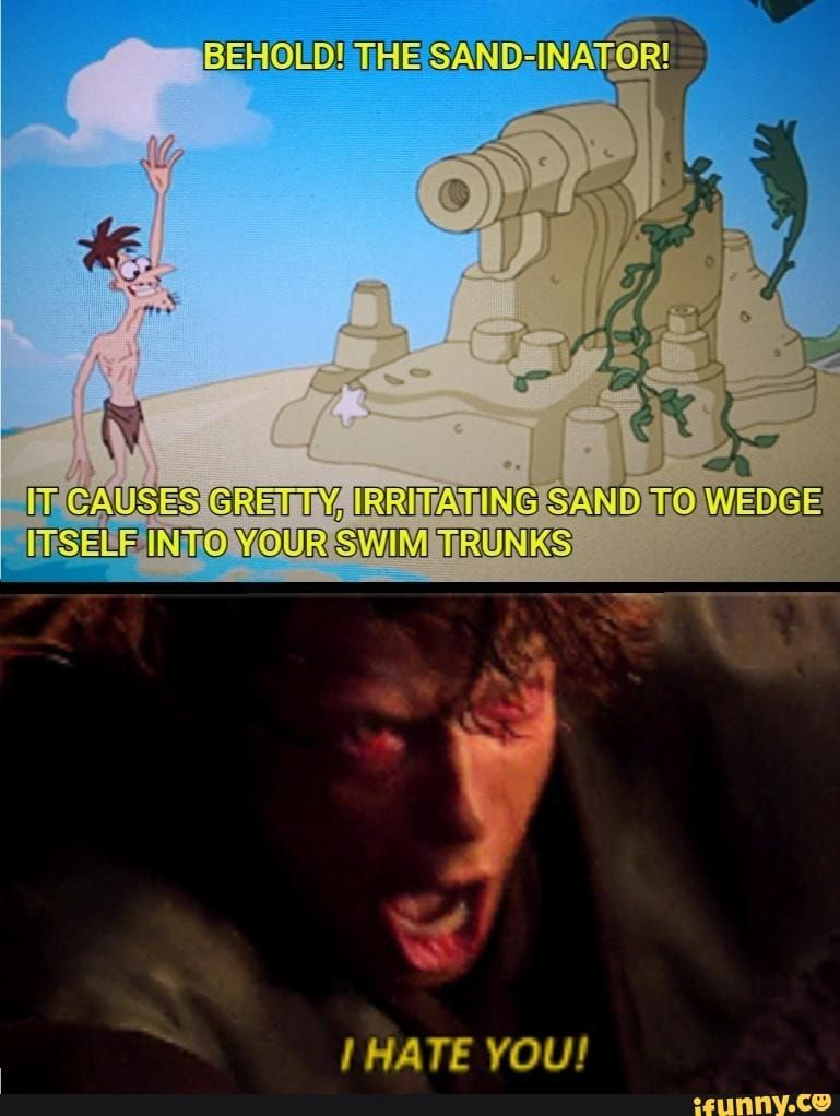 Behold The Sand In Atof 15 Ifunny Funny Star Wars Memes Star Wars Comics Star Wars Nerd