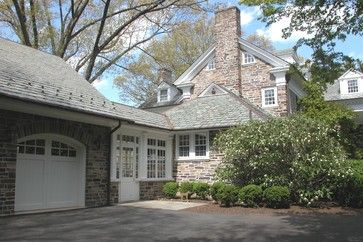 Breezeway Design Ideas Pictures Remodel And Decor Maine House Breezeway Stone Houses