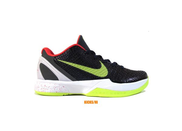 wholesale dealer bfd3f 38f08 NIKE - Zoom Kobe VI Supreme QS