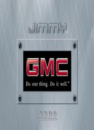 free download 2000 gmc jimmy owners manual book owner manual gmc rh pinterest com 2000 gmc jimmy service manual pdf 2000 GMC Jimmy Interior