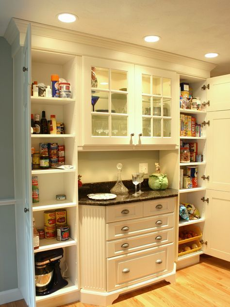 best kitchen pantry cabinet shallow storage 18 ideas in 2020 shallow cabinets pantry remodel on kitchen cabinets pantry id=97191