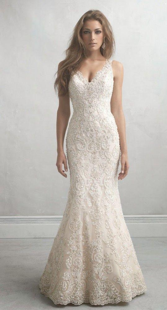 Allure Bridals Madison James Collection | Allure bridal, Wedding ...
