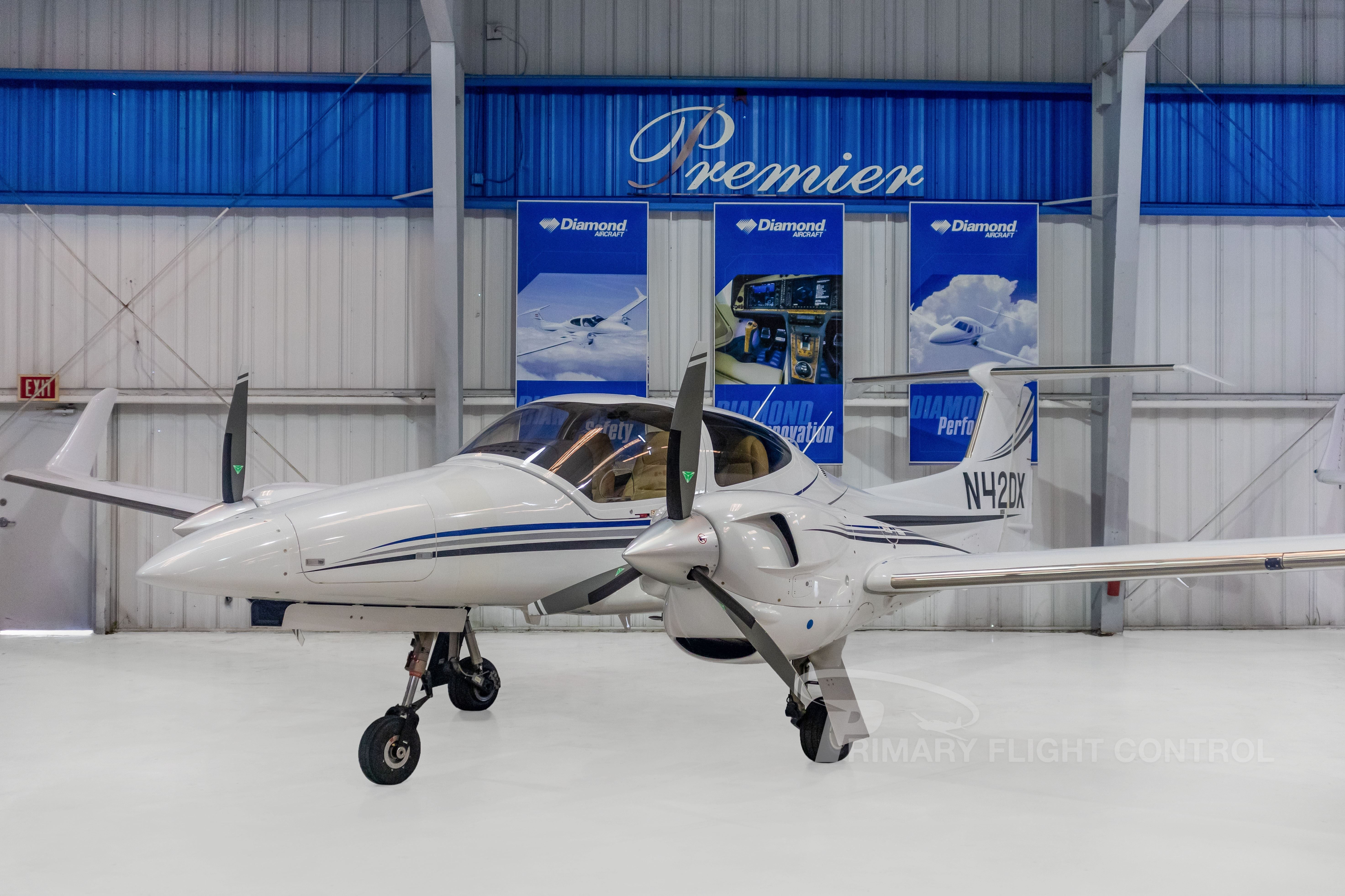 N42DX, 2015 Diamond DA42VI, S/N42.N193, Price Please