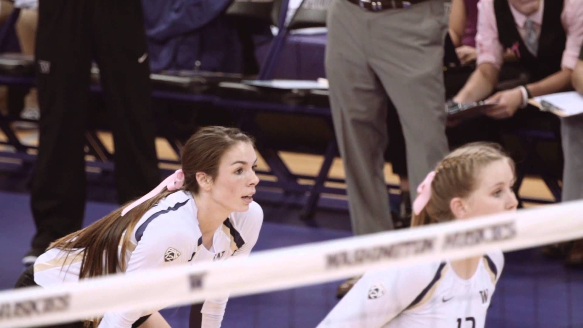 Introducing Keegan Cook Head Coach Of Uw Volleyball Volleyball News Coach Volleyball