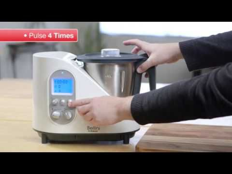 30 Second Minced Beef in the Bellini Kitchen Master - YouTube